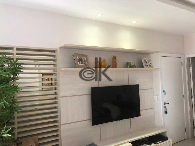 WhatsApp Image 2019-09-14 at 1 - Apartamento 3 quartos à venda Barra da Tijuca, Rio de Janeiro - R$ 950.000 - 6053 - 4
