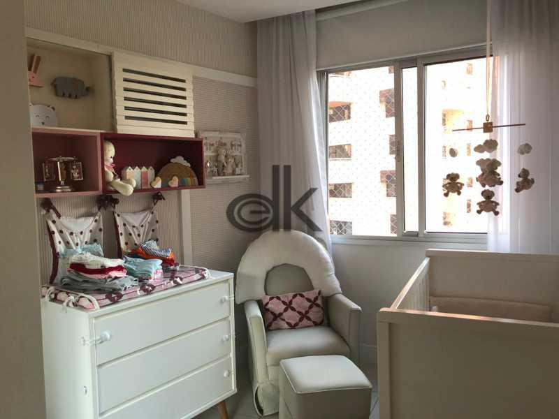 WhatsApp Image 2019-09-14 at 1 - Apartamento 3 quartos à venda Barra da Tijuca, Rio de Janeiro - R$ 950.000 - 6053 - 10