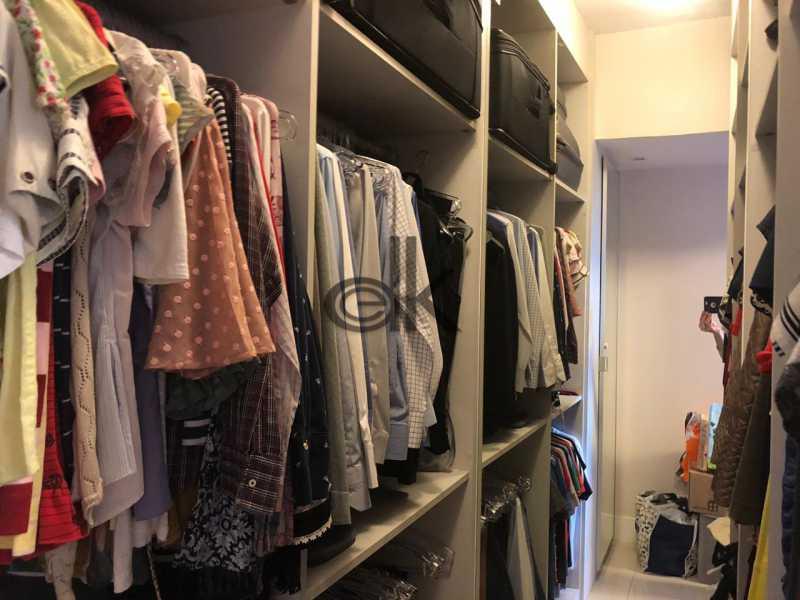 WhatsApp Image 2019-09-14 at 1 - Apartamento 3 quartos à venda Barra da Tijuca, Rio de Janeiro - R$ 950.000 - 6053 - 13