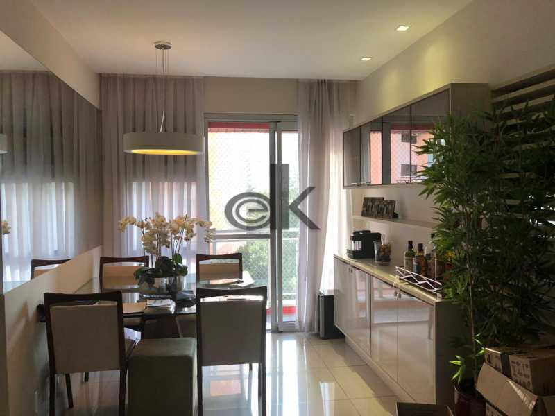 WhatsApp Image 2019-09-14 at 1 - Apartamento 3 quartos à venda Barra da Tijuca, Rio de Janeiro - R$ 950.000 - 6053 - 1