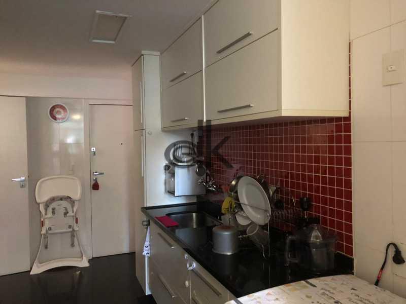 WhatsApp Image 2019-09-14 at 1 - Apartamento 3 quartos à venda Barra da Tijuca, Rio de Janeiro - R$ 950.000 - 6053 - 7