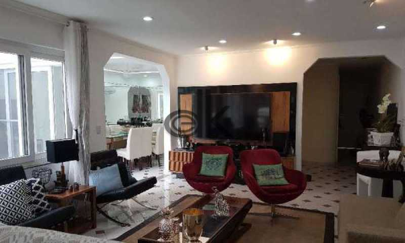 29aae27762abc22c77213889e23088 - Casa em Condomínio 4 quartos à venda Jardim Oceanico, Rio de Janeiro - R$ 2.900.000 - 6067 - 3