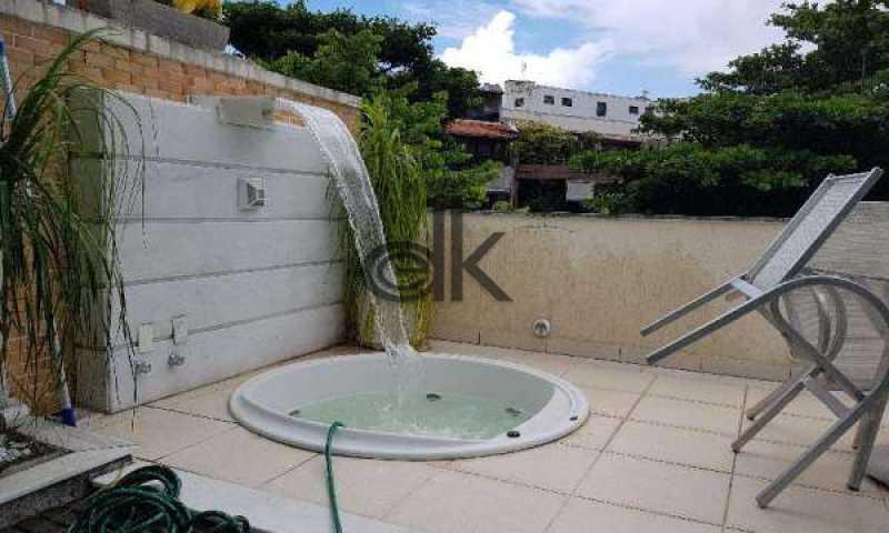 34bf2db34bde386ec566bb7c4e0c66 - Casa em Condomínio 4 quartos à venda Jardim Oceanico, Rio de Janeiro - R$ 2.900.000 - 6067 - 1