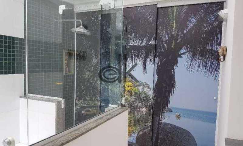 8208d1251e1bdf95a28b3b6818da1e - Casa em Condomínio 4 quartos à venda Jardim Oceanico, Rio de Janeiro - R$ 2.900.000 - 6067 - 17