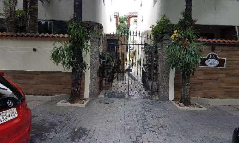 50570ccac76d2fe5fde50bf49fcae8 - Casa em Condomínio 4 quartos à venda Jardim Oceanico, Rio de Janeiro - R$ 2.900.000 - 6067 - 21