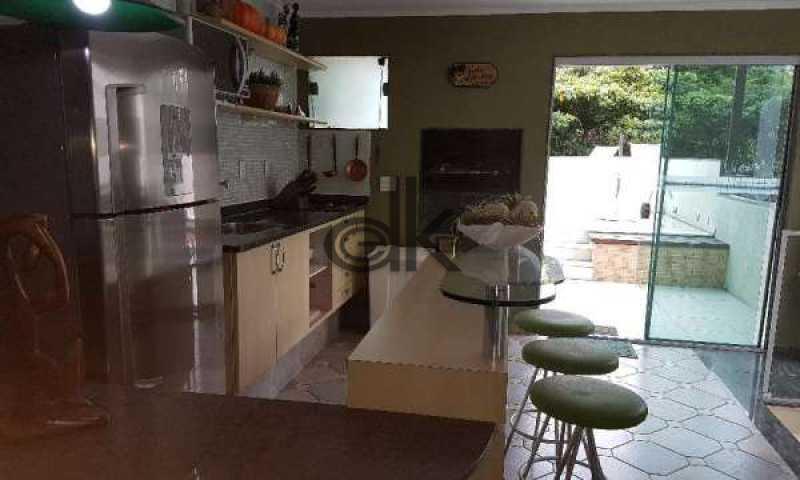 a3a01372ff390a2e76054c048601a4 - Casa em Condomínio 4 quartos à venda Jardim Oceanico, Rio de Janeiro - R$ 2.900.000 - 6067 - 9