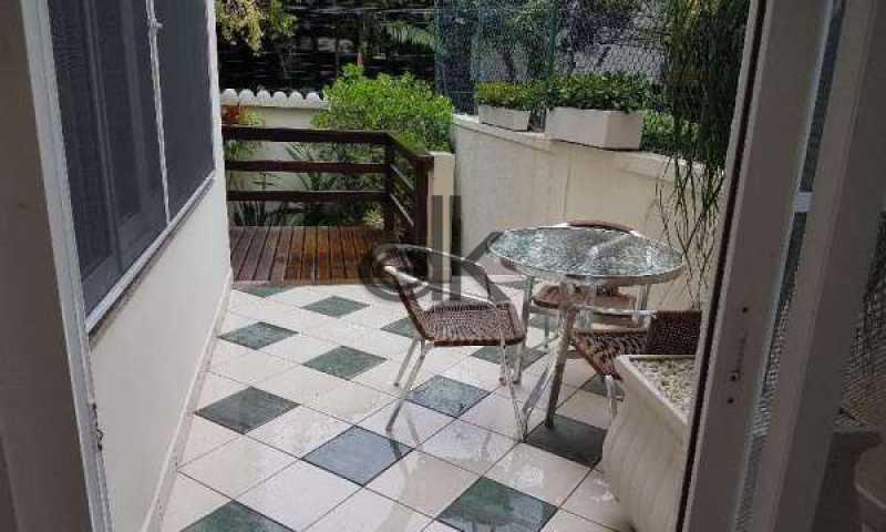 b6a77f0e4d365dfead2c90c129bf04 - Casa em Condomínio 4 quartos à venda Jardim Oceanico, Rio de Janeiro - R$ 2.900.000 - 6067 - 7