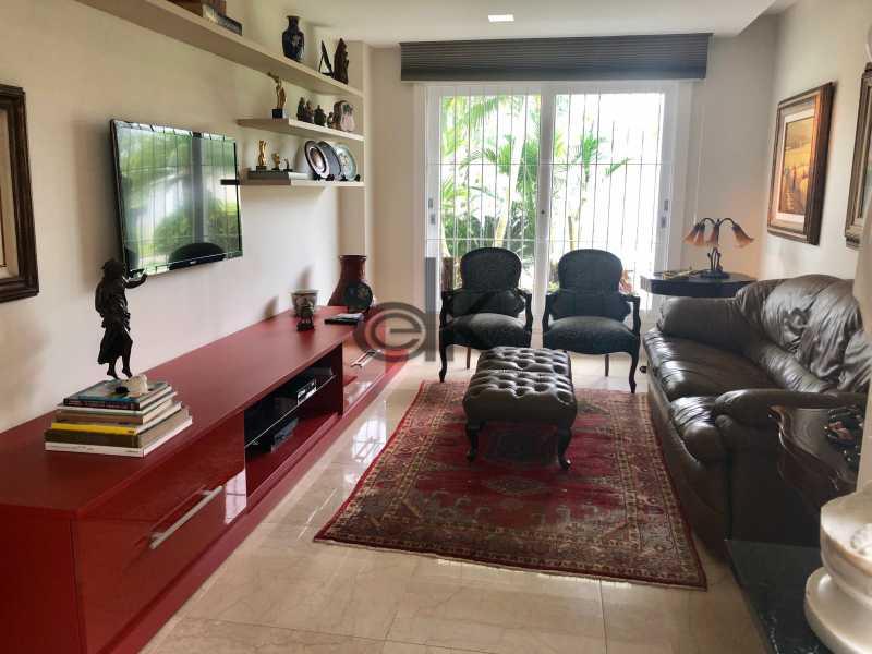IMG_5840 - Casa em Condomínio 5 quartos à venda Barra da Tijuca, Rio de Janeiro - R$ 12.000.000 - 6069 - 10
