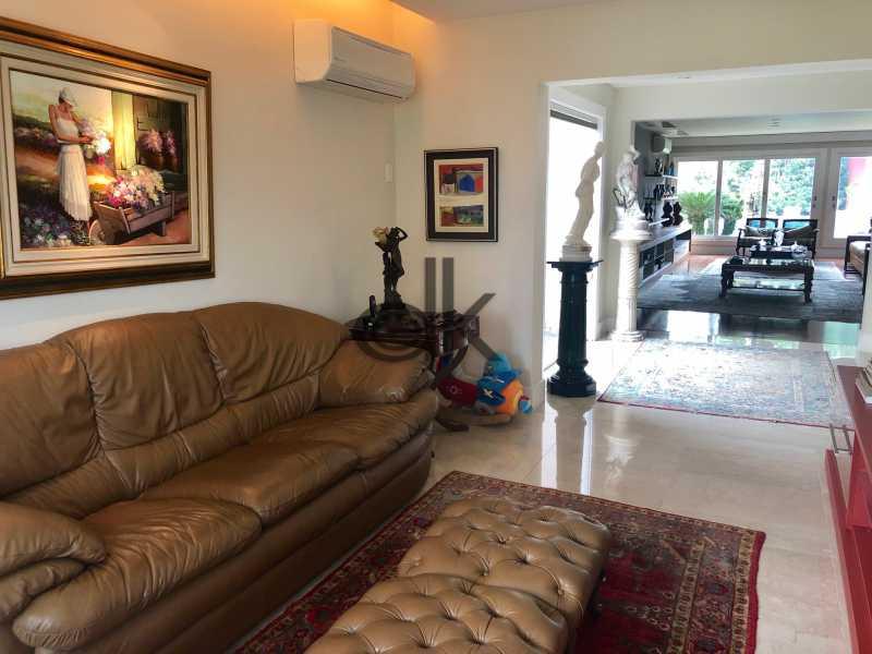 IMG_5841 - Casa em Condomínio 5 quartos à venda Barra da Tijuca, Rio de Janeiro - R$ 12.000.000 - 6069 - 9
