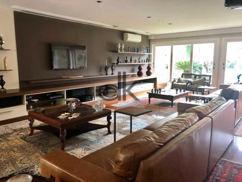 IMG_5842 - Casa em Condomínio 5 quartos à venda Barra da Tijuca, Rio de Janeiro - R$ 12.000.000 - 6069 - 5