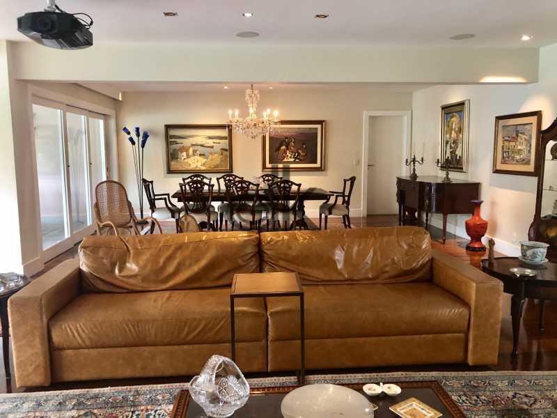 IMG_5843 - Casa em Condomínio 5 quartos à venda Barra da Tijuca, Rio de Janeiro - R$ 12.000.000 - 6069 - 6
