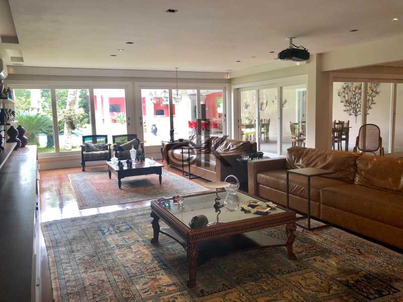 IMG_5846 - Casa em Condomínio 5 quartos à venda Barra da Tijuca, Rio de Janeiro - R$ 12.000.000 - 6069 - 8