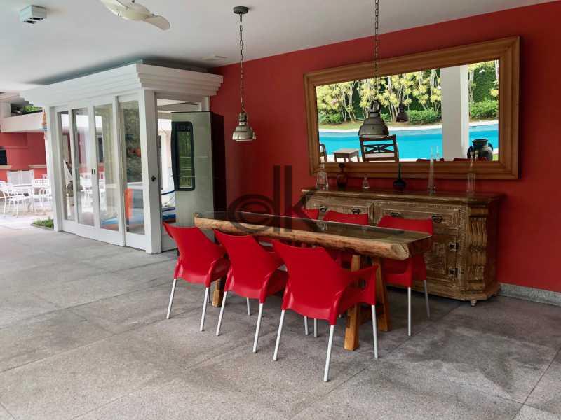 IMG_5854 - Casa em Condomínio 5 quartos à venda Barra da Tijuca, Rio de Janeiro - R$ 12.000.000 - 6069 - 26