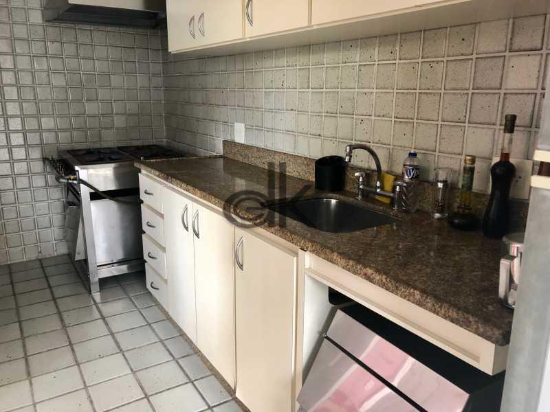 IMG_5864 - Casa em Condomínio 5 quartos à venda Barra da Tijuca, Rio de Janeiro - R$ 12.000.000 - 6069 - 31