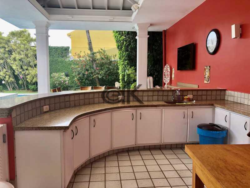 IMG_5865 - Casa em Condomínio 5 quartos à venda Barra da Tijuca, Rio de Janeiro - R$ 12.000.000 - 6069 - 30