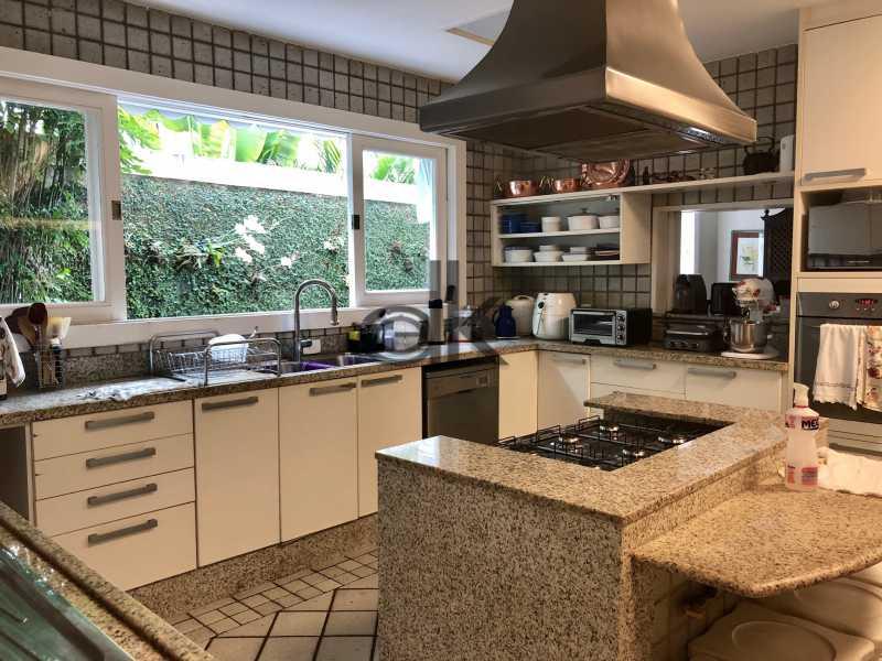 IMG_5873 - Casa em Condomínio 5 quartos à venda Barra da Tijuca, Rio de Janeiro - R$ 12.000.000 - 6069 - 11