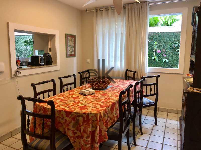 IMG_5875 - Casa em Condomínio 5 quartos à venda Barra da Tijuca, Rio de Janeiro - R$ 12.000.000 - 6069 - 12