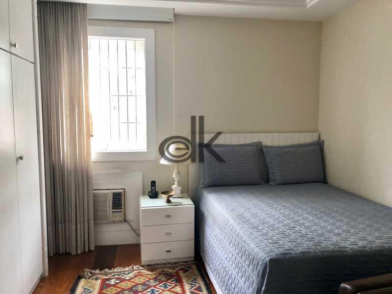 IMG_5879 - Casa em Condomínio 5 quartos à venda Barra da Tijuca, Rio de Janeiro - R$ 12.000.000 - 6069 - 14