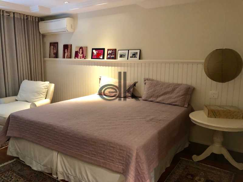 IMG_5881 - Casa em Condomínio 5 quartos à venda Barra da Tijuca, Rio de Janeiro - R$ 12.000.000 - 6069 - 15
