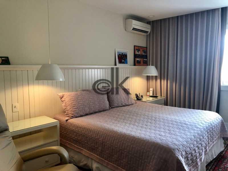 IMG_5886 - Casa em Condomínio 5 quartos à venda Barra da Tijuca, Rio de Janeiro - R$ 12.000.000 - 6069 - 16
