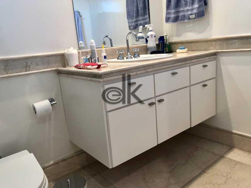 IMG_5889 - Casa em Condomínio 5 quartos à venda Barra da Tijuca, Rio de Janeiro - R$ 12.000.000 - 6069 - 23