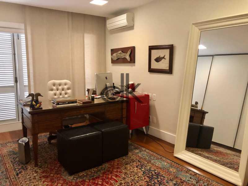 IMG_5894 - Casa em Condomínio 5 quartos à venda Barra da Tijuca, Rio de Janeiro - R$ 12.000.000 - 6069 - 21