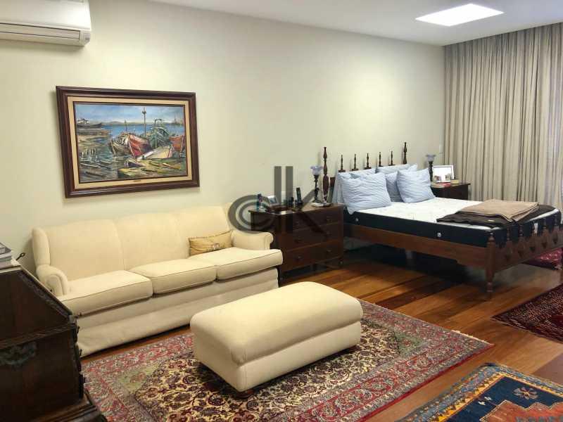 IMG_5900 - Casa em Condomínio 5 quartos à venda Barra da Tijuca, Rio de Janeiro - R$ 12.000.000 - 6069 - 19