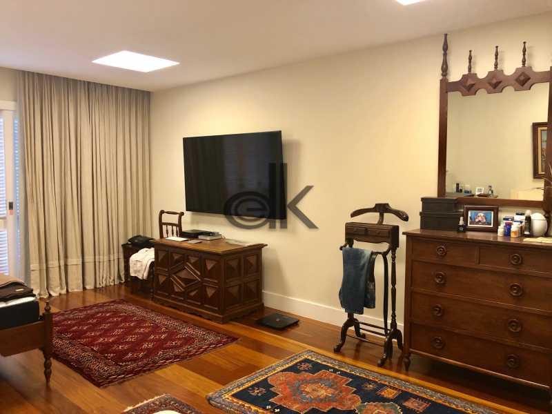 IMG_5901 - Casa em Condomínio 5 quartos à venda Barra da Tijuca, Rio de Janeiro - R$ 12.000.000 - 6069 - 20