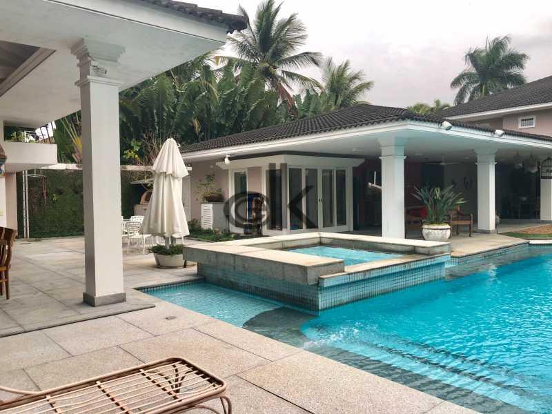 IMG_5862 - Casa em Condomínio 5 quartos à venda Barra da Tijuca, Rio de Janeiro - R$ 12.000.000 - 6069 - 1