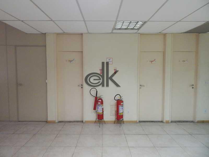 DSCN4894 - Sala Comercial 247m² à venda Centro, Rio de Janeiro - R$ 1.150.000 - 6071 - 16