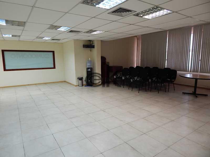 DSCN4897 - Sala Comercial 247m² à venda Centro, Rio de Janeiro - R$ 1.150.000 - 6071 - 4