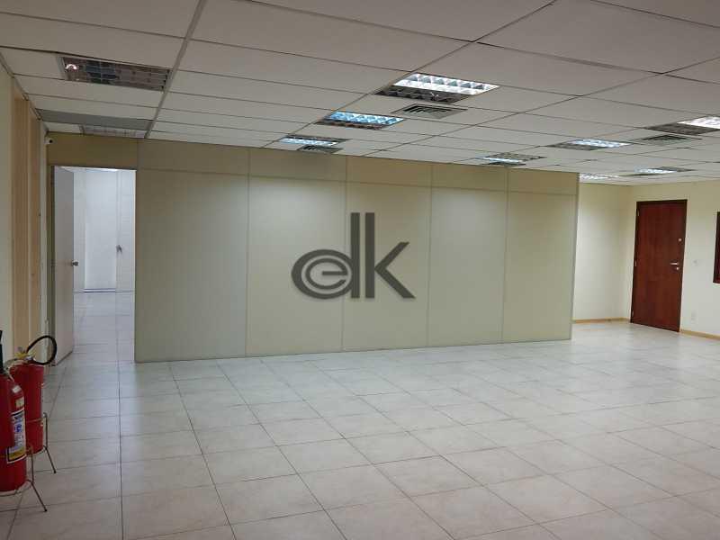 DSCN4899 - Sala Comercial 247m² à venda Centro, Rio de Janeiro - R$ 1.150.000 - 6071 - 8