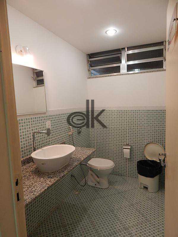 DSCN4901 - Sala Comercial 247m² à venda Centro, Rio de Janeiro - R$ 1.150.000 - 6071 - 11