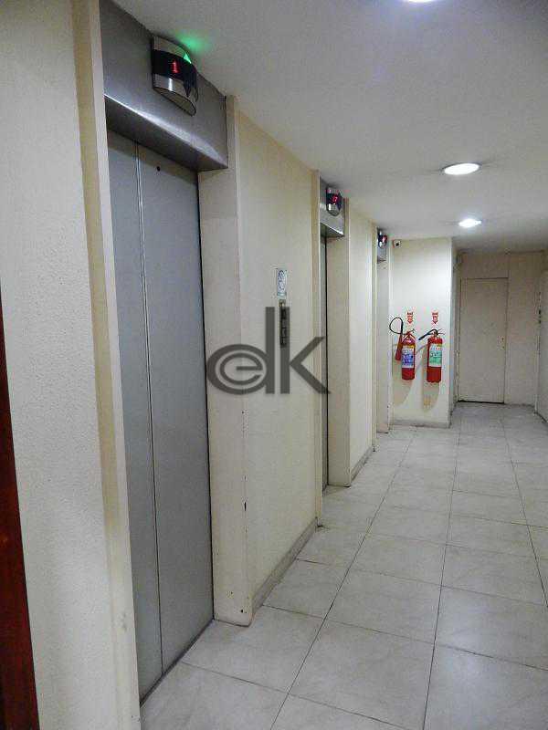 DSCN4903 - Sala Comercial 247m² à venda Centro, Rio de Janeiro - R$ 1.150.000 - 6071 - 14