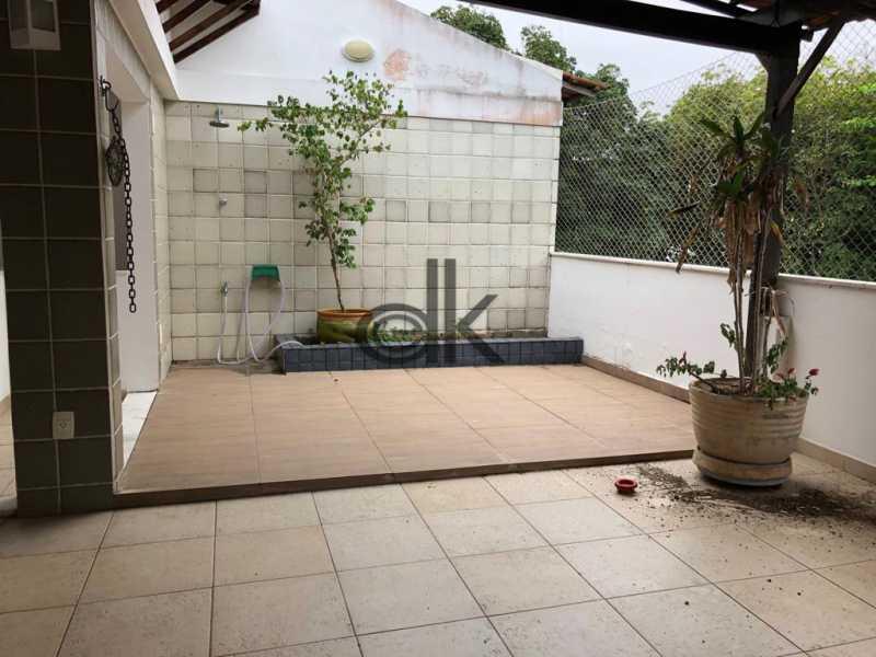 WhatsApp Image 2019-10-08 at 1 - Casa em Condomínio 3 quartos à venda Barra da Tijuca, Rio de Janeiro - R$ 1.480.000 - 6078 - 18