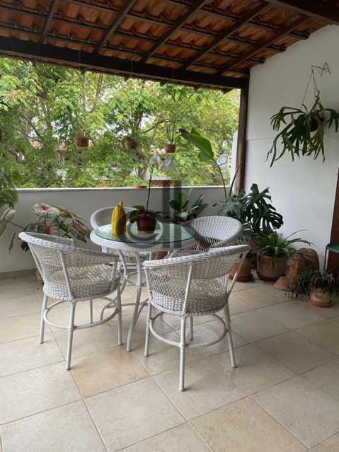 WhatsApp Image 2021-09-08 at 1 - Casa em Condomínio 3 quartos à venda Barra da Tijuca, Rio de Janeiro - R$ 1.480.000 - 6078 - 4
