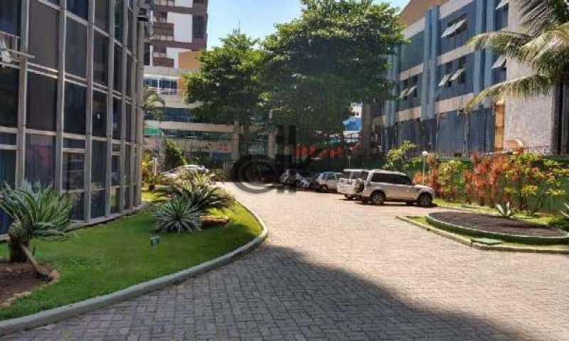 7d18e8d86c8eda88bdee7fa109087b - Apartamento 2 quartos à venda Barra da Tijuca, Rio de Janeiro - R$ 1.400.000 - 6083 - 1