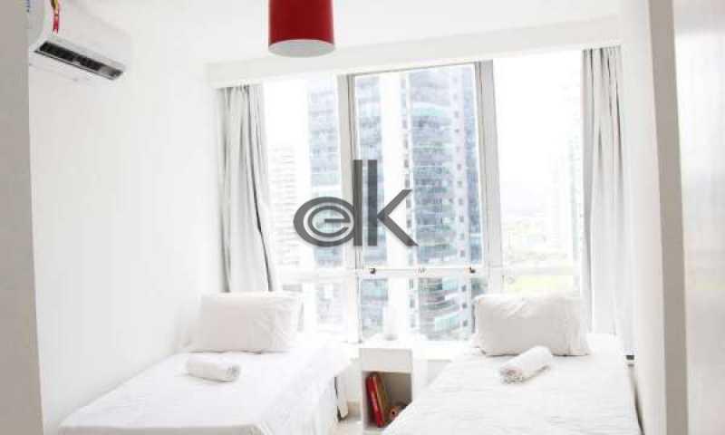 99028ecfec7f3f3682f867b036bd53 - Apartamento 2 quartos à venda Barra da Tijuca, Rio de Janeiro - R$ 1.400.000 - 6083 - 12