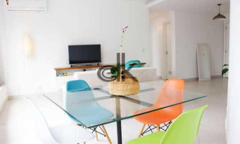 a91fa45a5122ec1d47e65709dcf77b - Apartamento 2 quartos à venda Barra da Tijuca, Rio de Janeiro - R$ 1.400.000 - 6083 - 6