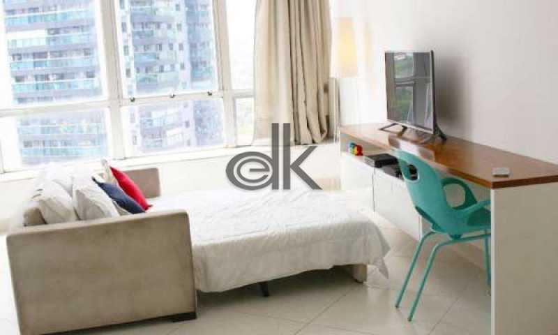 b7df87e514b6b683a60e04ace62df3 - Apartamento 2 quartos à venda Barra da Tijuca, Rio de Janeiro - R$ 1.400.000 - 6083 - 5