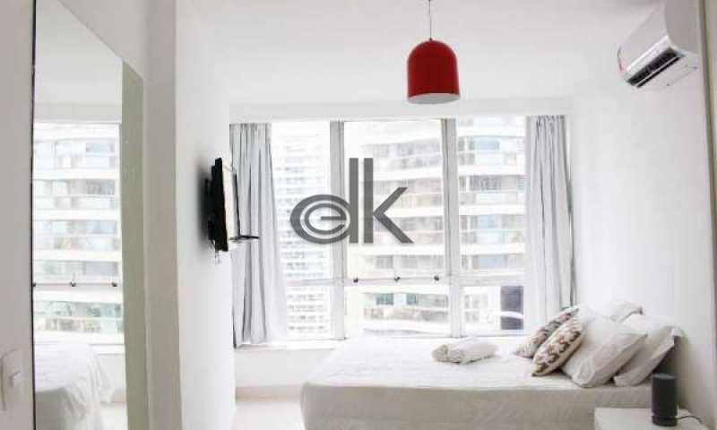 b563ca45149550124052f3320bad5c - Apartamento 2 quartos à venda Barra da Tijuca, Rio de Janeiro - R$ 1.400.000 - 6083 - 9
