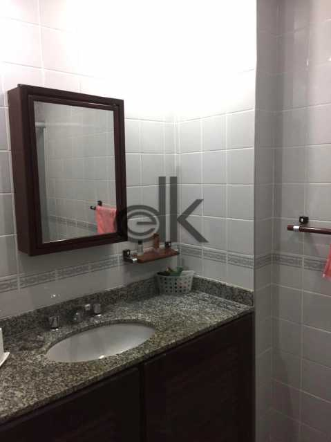 888c63bd-62da-4196-8473-741b59 - Apartamento 2 quartos à venda Recreio dos Bandeirantes, Rio de Janeiro - R$ 500.000 - 6084 - 12