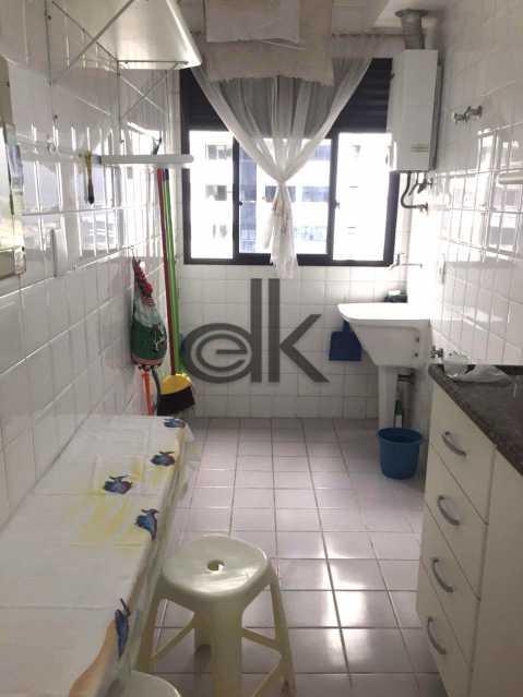 20144d06-4cd7-4cb5-a17f-9f6009 - Apartamento 2 quartos à venda Recreio dos Bandeirantes, Rio de Janeiro - R$ 500.000 - 6084 - 6