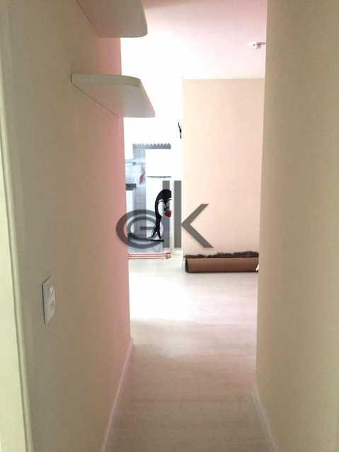 96822d46-ba3e-4224-a63a-d5b522 - Apartamento 2 quartos à venda Recreio dos Bandeirantes, Rio de Janeiro - R$ 500.000 - 6084 - 11