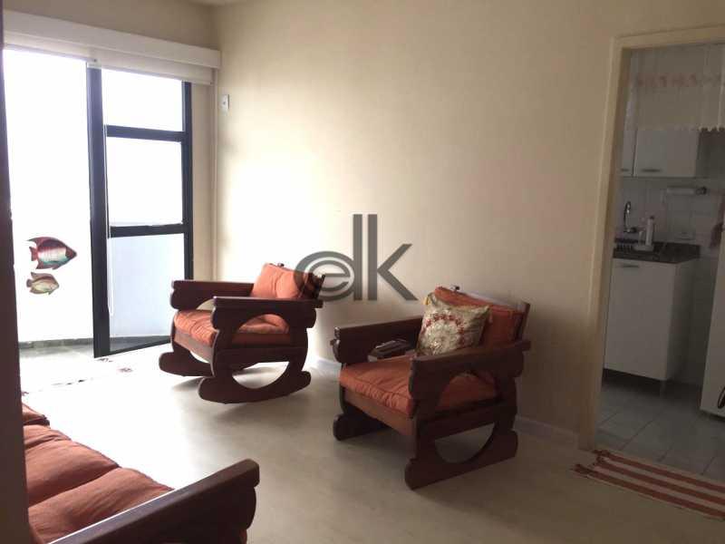 5445650e-3f63-412e-b67c-d08835 - Apartamento 2 quartos à venda Recreio dos Bandeirantes, Rio de Janeiro - R$ 500.000 - 6084 - 3