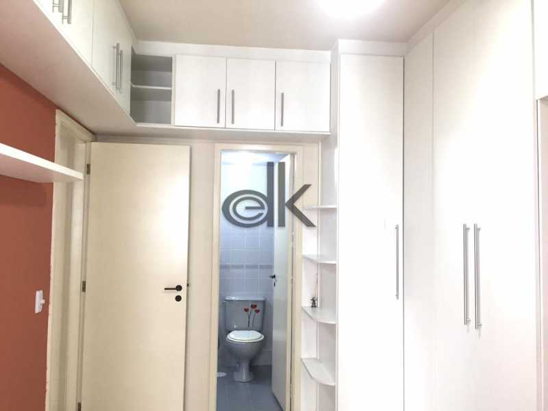 dcc099e1-158d-4e64-9e9c-d7a567 - Apartamento 2 quartos à venda Recreio dos Bandeirantes, Rio de Janeiro - R$ 500.000 - 6084 - 9