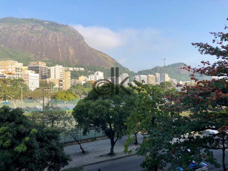IMG_5540 - Apartamento 2 quartos à venda Lagoa, Rio de Janeiro - R$ 1.820.000 - 6088 - 1