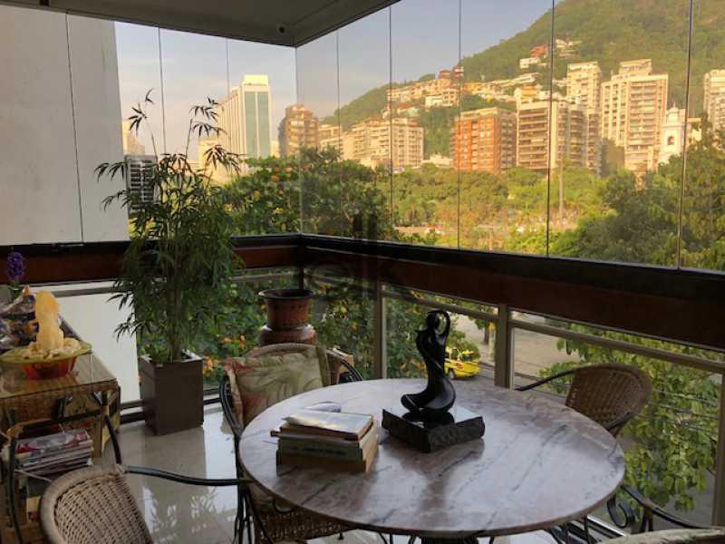 IMG_5541 - Apartamento 2 quartos à venda Lagoa, Rio de Janeiro - R$ 1.820.000 - 6088 - 15