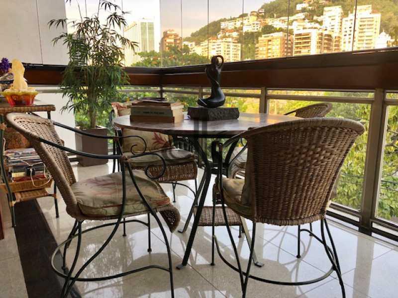 IMG_5542 - Apartamento 2 quartos à venda Lagoa, Rio de Janeiro - R$ 1.820.000 - 6088 - 14