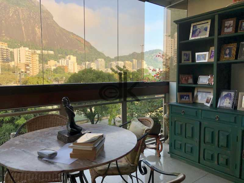 IMG_5543 - Apartamento 2 quartos à venda Lagoa, Rio de Janeiro - R$ 1.820.000 - 6088 - 13
